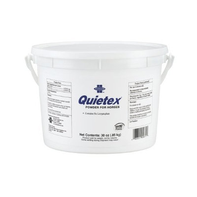Farnam Quietex Powder for Horses - 30 oz.
