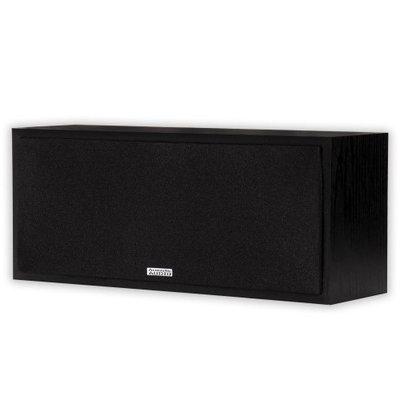 Acoustic Audio PSC43 150 Watt Home Theater Surround Sound Center Channel Speaker