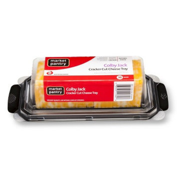 market pantry Market Pantry Colby Jack Cheese 10 oz
