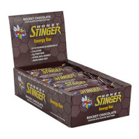 Honey Stinger Energy Bars Rocket Chocolate