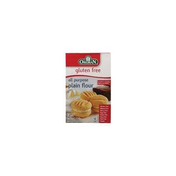 Orgran All Purpose Plain Flour Gluten Free -- 17.5 oz