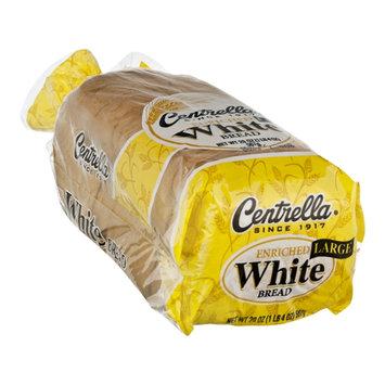 Centrella Enriched Large White Bread