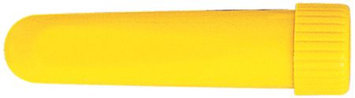 Clover Yellow Chaco Liner Chalk Marker