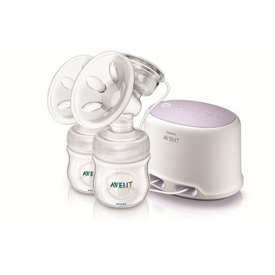 Babies R Us Philips AVENT Comfort Double Electric Breast Pump