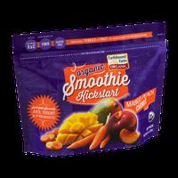 Earthbound Farm Organic Smoothie Kickstart Mango Peach Carrot