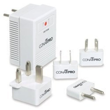 Conair Pro CP952 Voltage Converter Kit