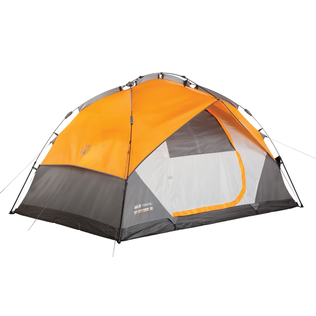 Coleman Instant Dome 5-Person Tent