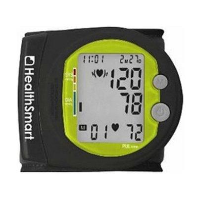 HealthSmart Sports Automatic Wrist Digital Blood Pressure Monitor