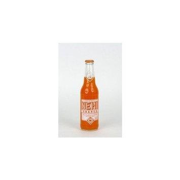 Original Nehi Orange, 12 oz bottles, (6 bottles)