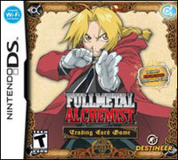 Ultra Pro LP Fullmetal Alchemist: Trading Card Game
