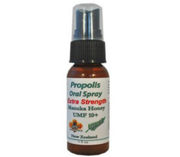 Comvita 51669 Comvita Propolis Throat Spray- .7 OZ