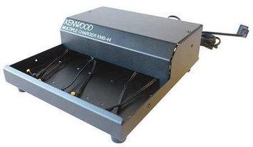 Kenwood Multi Unit Charger (6 Units). Model: KMB-44K