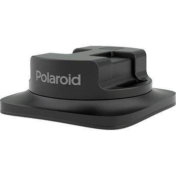 Polaroid Cube Helmet Camera and Camcorder Mounts - Black (POLC3HM)