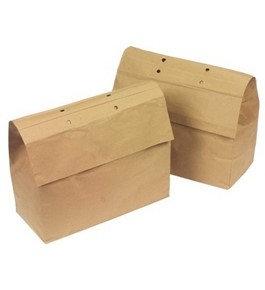 SWINGLINE 1765030 Recyclable Shredder Bag,21 gal, PK5