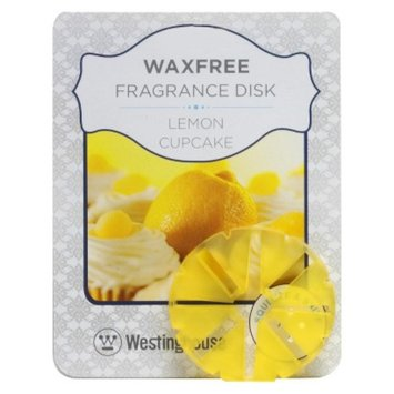 Westinghouse Warmers Lemon Warmer Scents - Clear