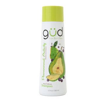 gud Natural ShampooPearanormal Activity