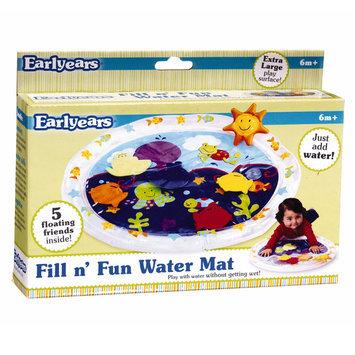 International Playthings, Inc International Playthings Fill N Fun Water Play Mat