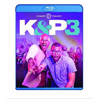 Key & Peele: Season Three (Blu-ray) (Widescreen)