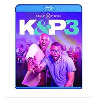 Key & Peele: Season Three (Blu-ray) (Widescreen)