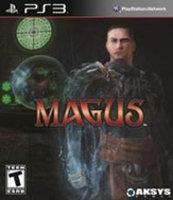 Aksys Games, Inc Magus