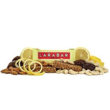 LARABAR Lemon Nutritional Bar 16 Bars