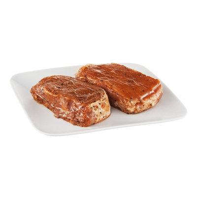 Pork Loin Chops Chipotle Boneless