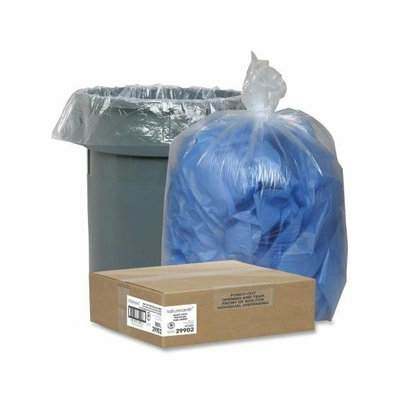 Nature Saver 29902 Trash Can Liners - 100-Pack
