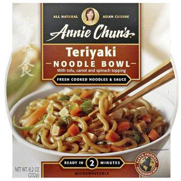Annie Chun's Noodle Bowl 6 Pack