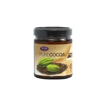 Life Flo 1167352 Pure Cocoa Butter Organic - 9 fl oz