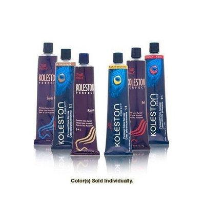 Wella Koleston Perfect Permanent Creme Haircolor 1+1 66/46 Forbidden