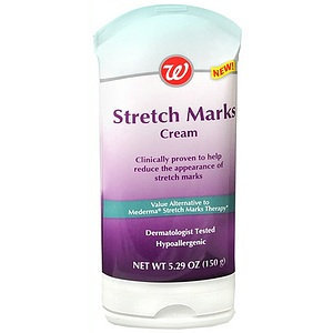 Walgreens Stretch Marks Cream