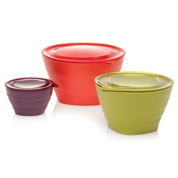 Aladdin 3 Collapsible Bowl Set
