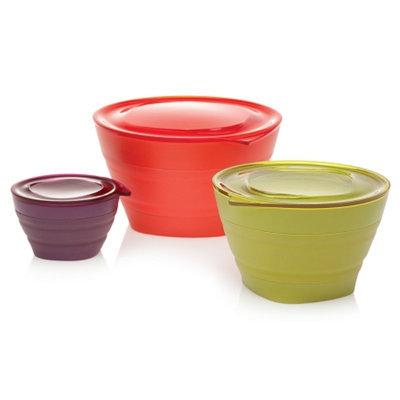 Aladdin 3 Collapsible Bowl Set