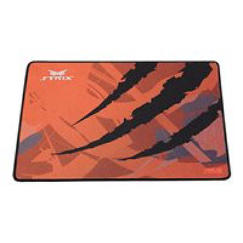 Asus STRIX Glide Speed Gaming Surface - Black & Red, Black