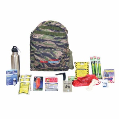 Ready America Emergency Outdoor Survival Kit