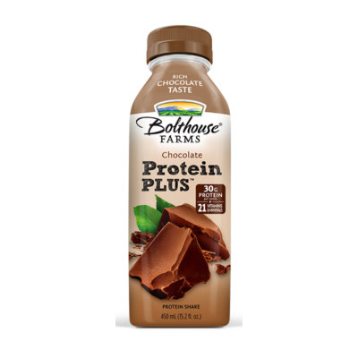 Bolthouse Farms Protein Plus Chocolate Shake
