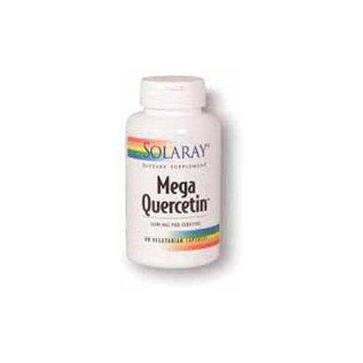 Solaray Mega Quercetin - 1200 mg - 60 Vegetarian Capsules