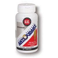 KAL Body Defense Antioxidant - 50 Tablets - All Other Antioxidants