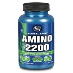 Supplement Training Systems Amino 2200 - 90 Tablets