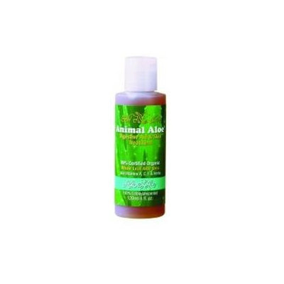 Aloe Life - Animal Aloe Digestive Aid & Skin Treatment - 4 oz.
