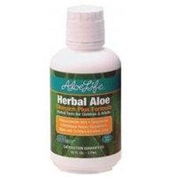 Aloe Life - Herbal Aloe Stomach Plus Formula - 16 oz.