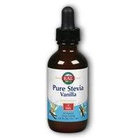 Kal Pure Stevia Extract Vanilla - 1.8 fl oz