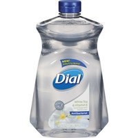 Dial White Tea & Vitamin E Refill Antibacterial Hand Soap