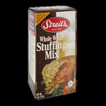 Streit's Whole Wheat Stuffing Mix
