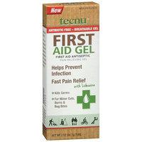 Tecnu First Aid Gel