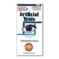 MURINE TEARS ARTIFICIAL TEARS OP SOL ***KPP