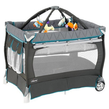 Chicco Lullaby Playard - Vapor