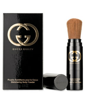 GUCCI GUILTY Shimmer Powder Brush