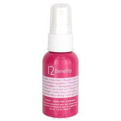 12 Benefits Instant Healthy Hair Treatment 1.5 oz