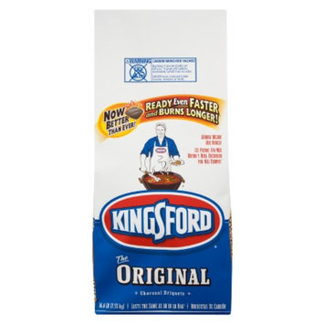Clorox Co. Kingsford Charcoal Briquette
